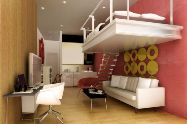 Chambre a couche petite ~ Outil intéressant votre maison