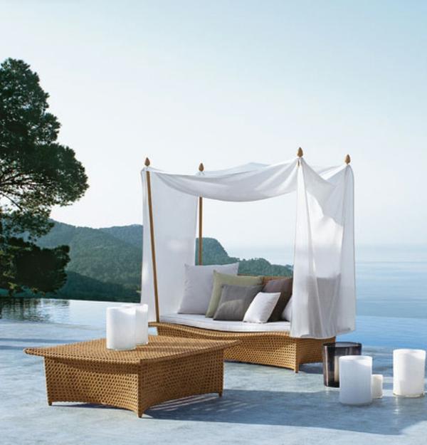 extérieur-rotin-meuble-modern