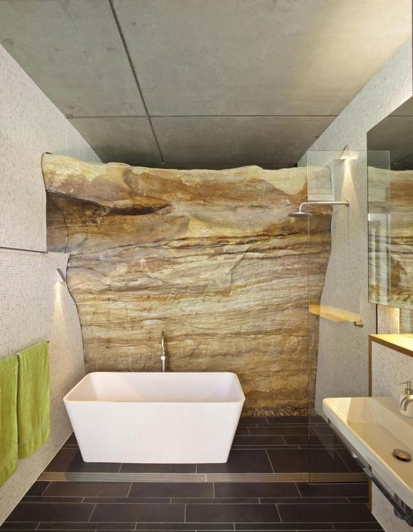idée-pour-sale-de-bain-baigniore-lavabo-vert