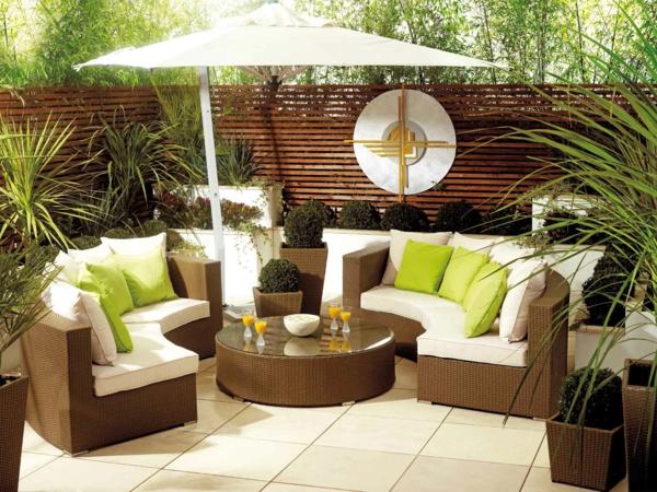 Datoonz.com = Salon De Jardin Vert ~ Várias idéias de design ...