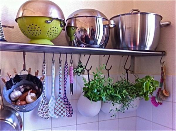 vase verticale pice ustensiles de cuisine