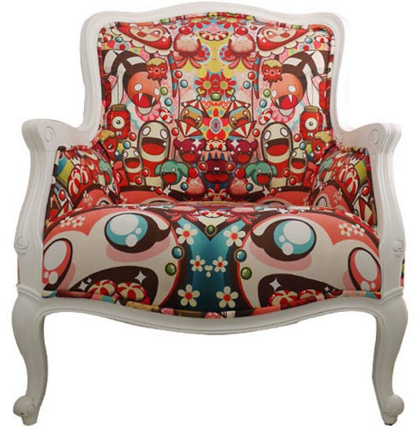share - Fauteuil Colore