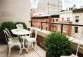 L' aménagement d'un petit balcon , idées pour la petite place verte