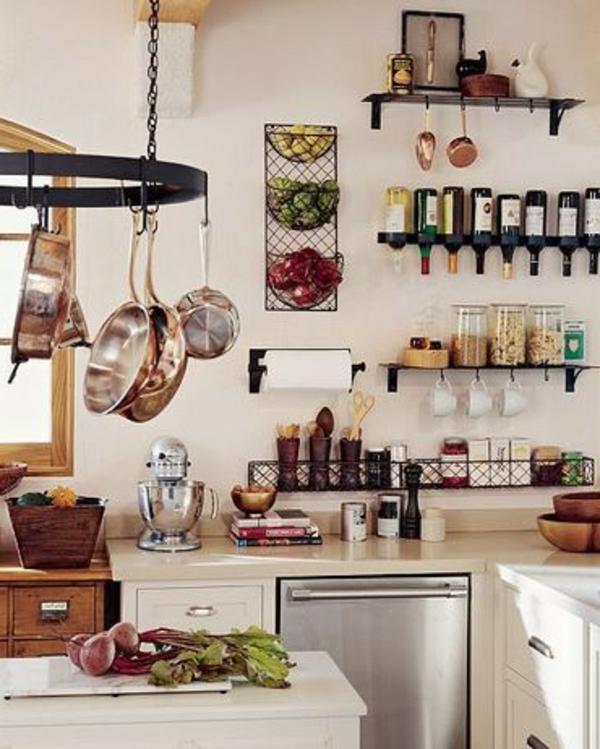 Comment amenager une petite cuisine for Petite cuisine deco