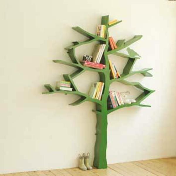 arbre-porte-manteau-livre-vert-moderne