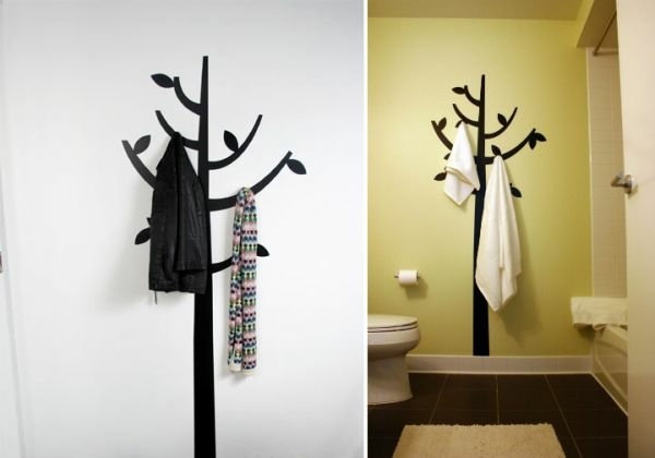 arbre-porte-manteau-noir