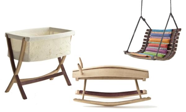 berceau-bébé-moderne-du-bois-ivoire
