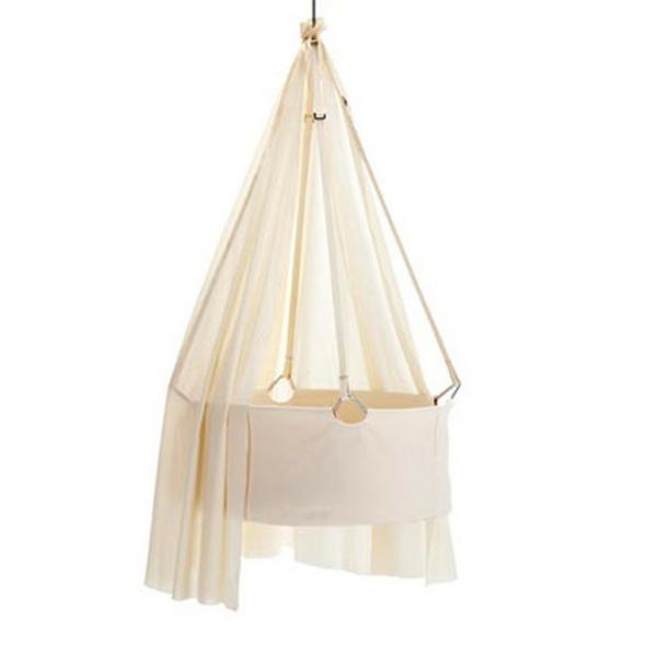 berceau-ivoire-chic-confortable-baldaquin