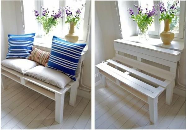 canapee-en-palette-blanc-bleu-design