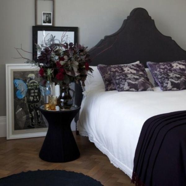 Impressionnant déco pour chambre à coucher adulte  style