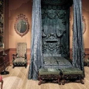 Impressionnant déco pour chambre à coucher adulte - style gotique