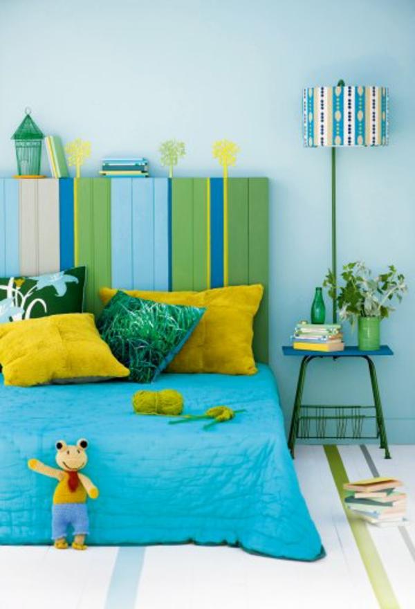 chambre-a-coucher-frais-palette-colorés