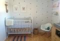 Décorer la chambre bébé garçon – conseils et exemples