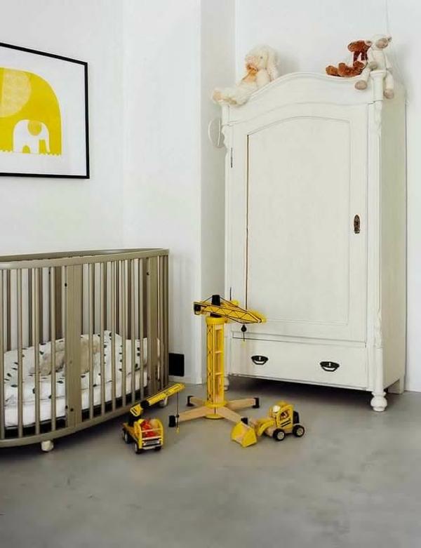 On espère que vous avez bien aimez nos idées pour la chambre bébé ...