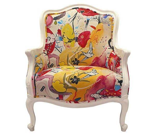 chic-chaise-fleurs-Maria- Throne-by-Sylvia-Ji