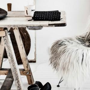 Le style déco nordique dans l'intérieur contemporain