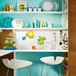 Comment amenager une petite cuisine ?