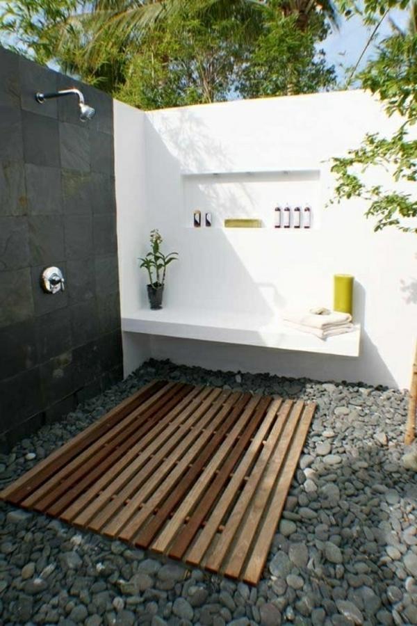 contamporain-modèle-de-salle-de-bain-extérieure-blanc-et-vert