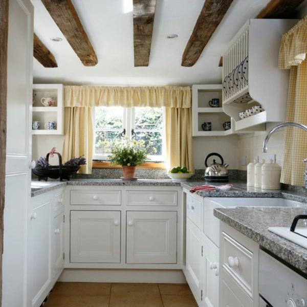 Comment amenager une petite cuisine - Decoration petite cuisine ...