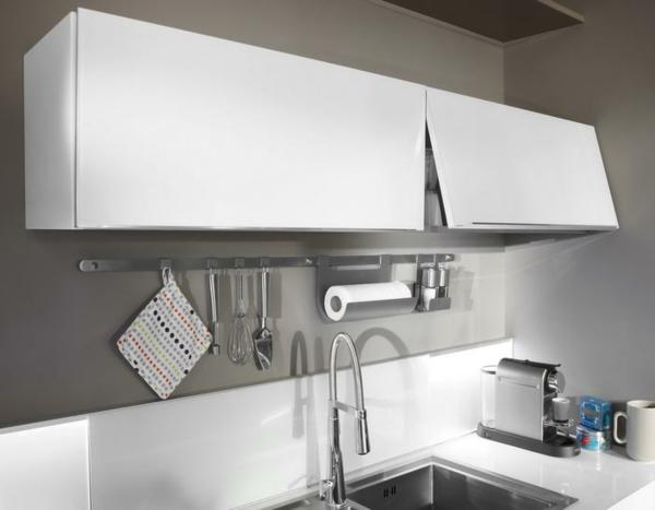 Chambre Romantique Rose Et Blanc : Une cuisine lapeyre – modèle de style et confort
