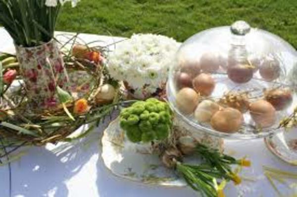 decorer-table-les-oeufs-de-Pâques