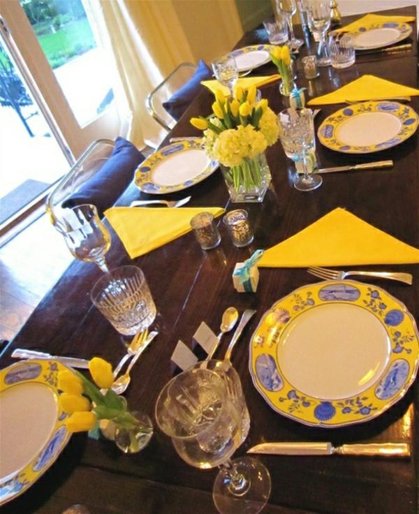 decorer-table-printemps-fleurs-orange