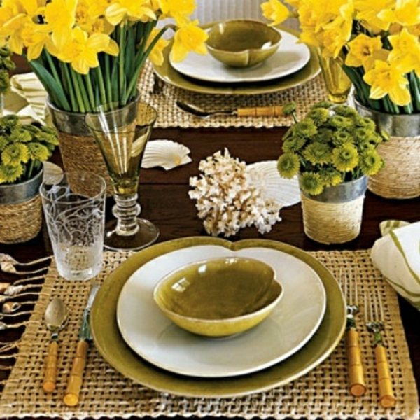 decorer-une-table-assiette-interessante-