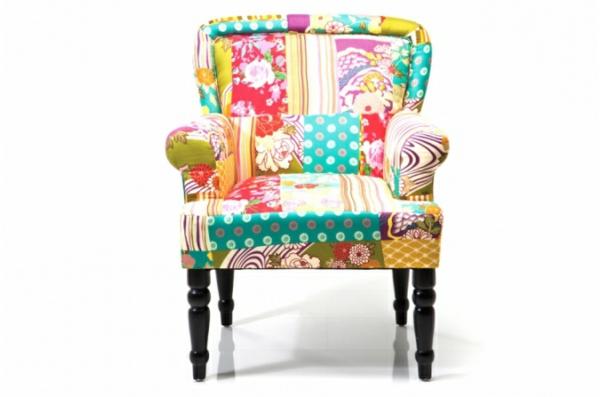 fauteuil-patchwork-