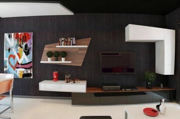 idée-deco-salon-modern