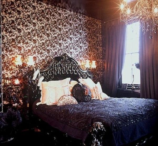 imressionnante-chambre à coucher adulte