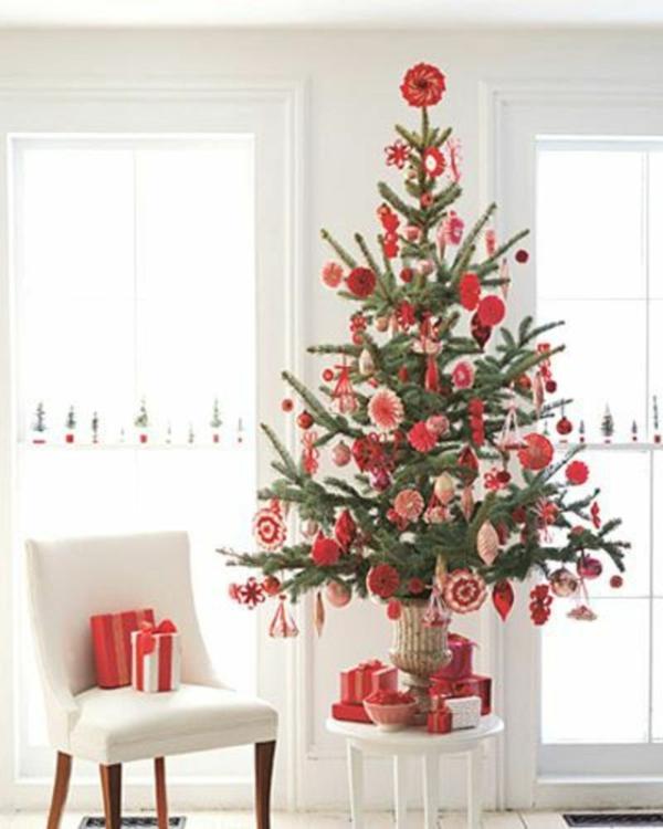 Inspiration Christmas Tree Design Decorating Ideas » Home Interior Ideas, Home Decorating, Home Furniture, Home Architecture, Room Design Ideas
