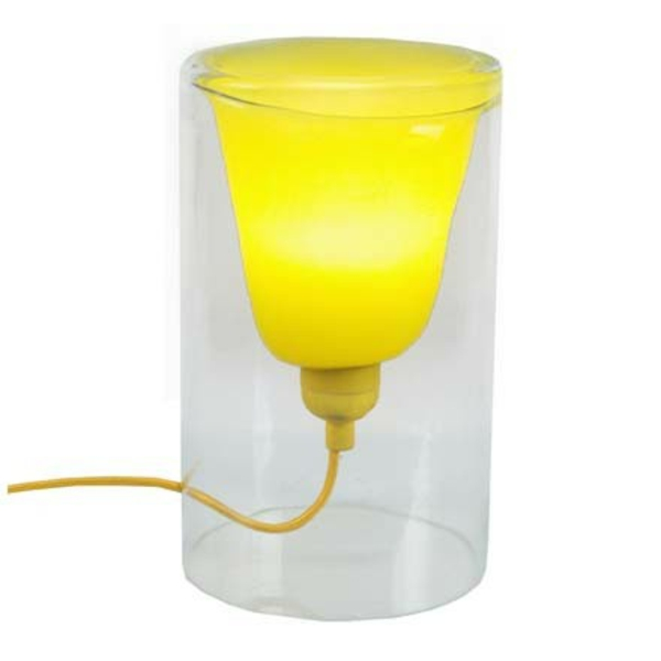 lampe-cylindre-jaune-luminaire-laurie
