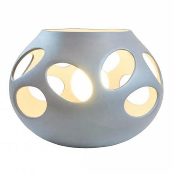 lampe-lucio-ceramique-gris-satine