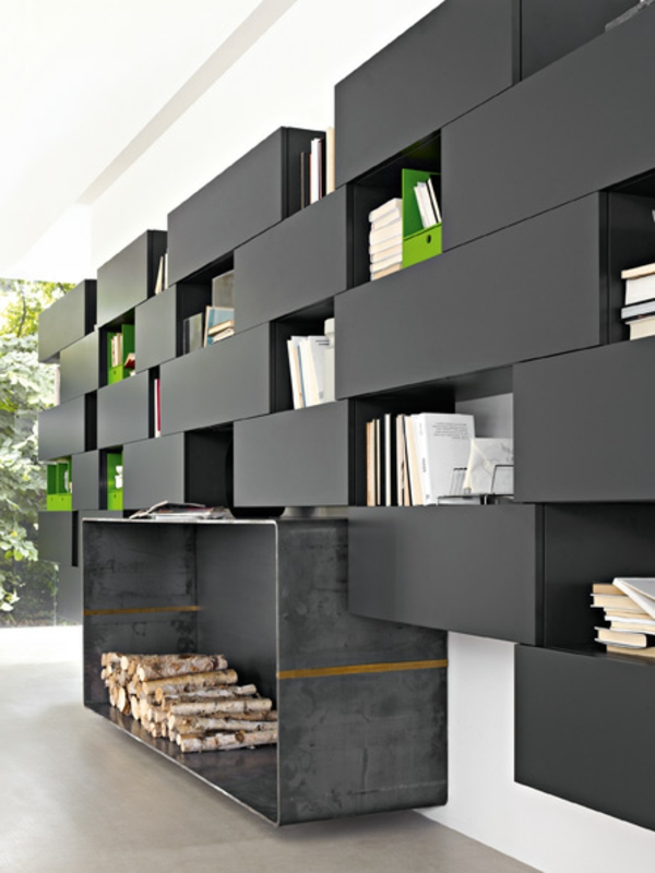 meuble tv conforama noir et blanc. Black Bedroom Furniture Sets. Home Design Ideas