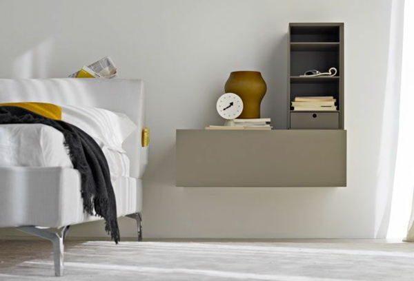 Chambre a coucher design pas cher affordable olinda laque for Chambre a coucher moderne pas cher