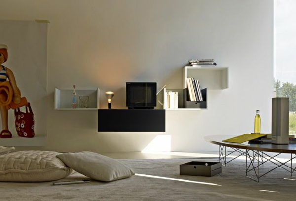 meuble design unique modules forte piano de molteni. Black Bedroom Furniture Sets. Home Design Ideas