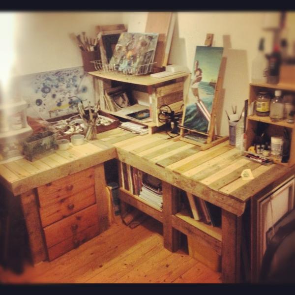 meuble-en-palette-bureauen-bois-naturel-