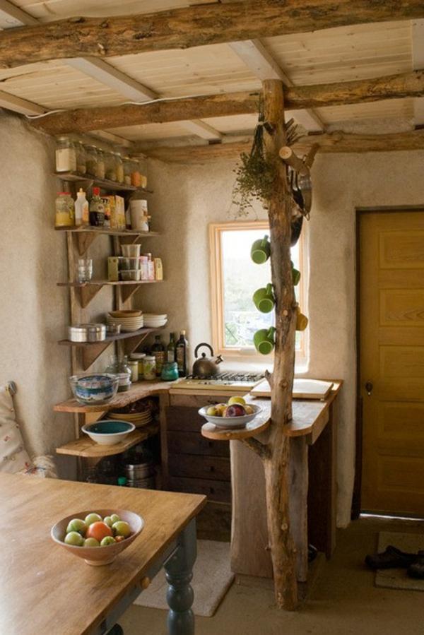 Comment amenager une petite cuisine - Decoration d une petite cuisine ...