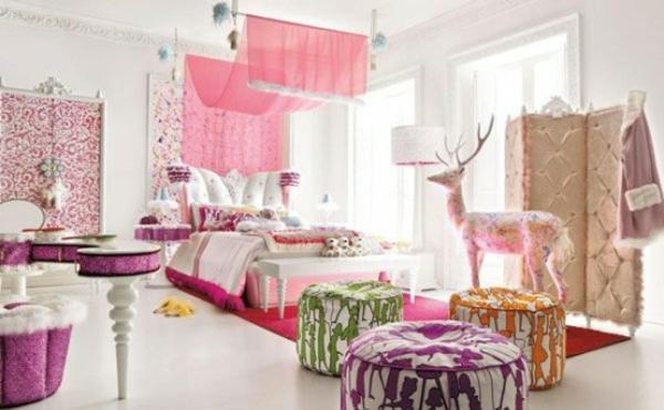 moderne-chambre-pour-fille-enfant