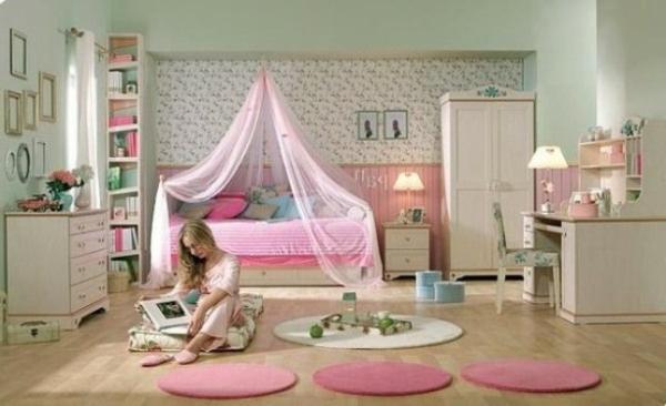 neutrale-couleur-déco-chambre-fille-enfant