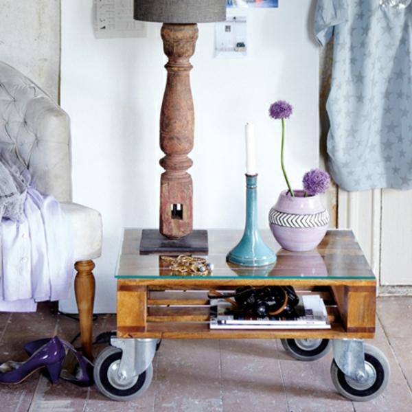 La table basse design en mille et une photos avec beaucoup d 39 id es tabl - Petite table basse bois ...