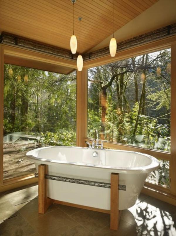 salle-de-bain-véranda-design