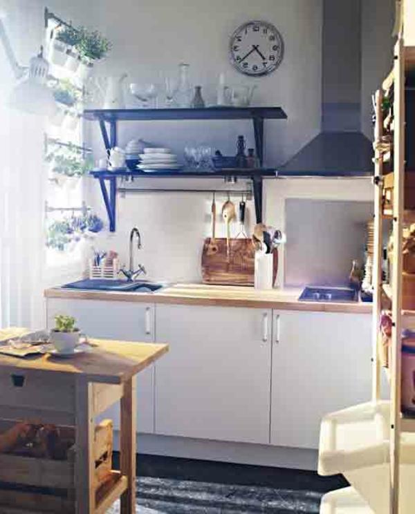 simlpe-deco-cuisine-mini-modèle