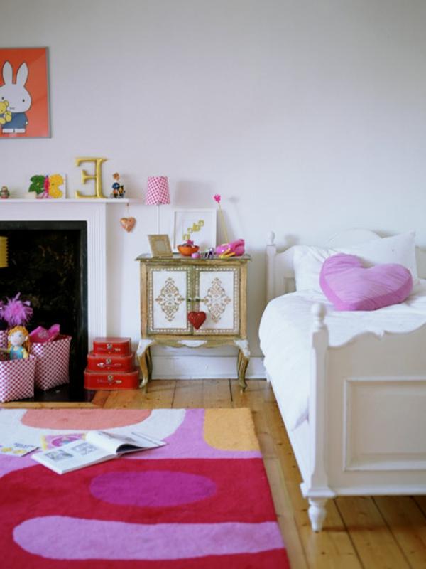 D co chambre fille de vos r ves - Decoration princesse chambre fille ...