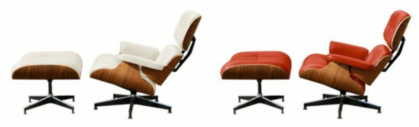 the-eames-chaise-lounge-cuir-blanc-rouge-bois