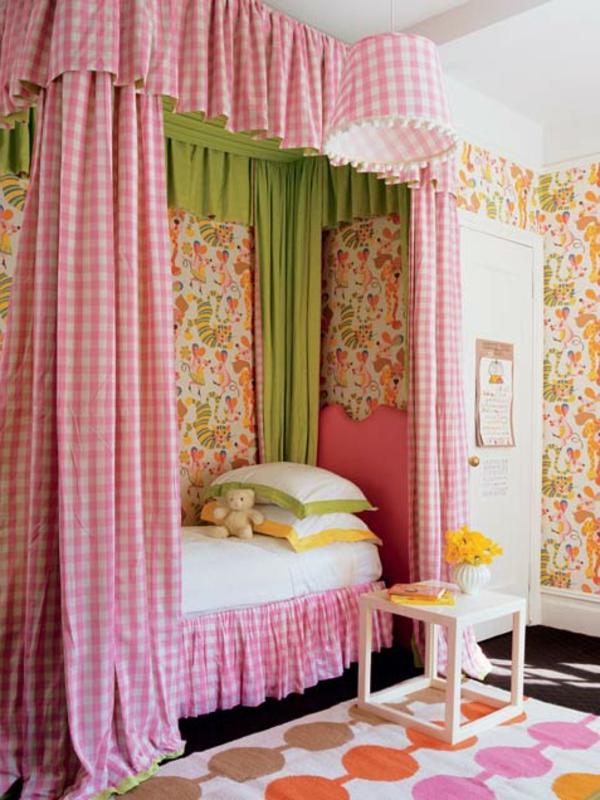 les chambre des filles une pice de rves et de beaut ou elles chambre vintage ado - Chambre Vintage Ado Fille