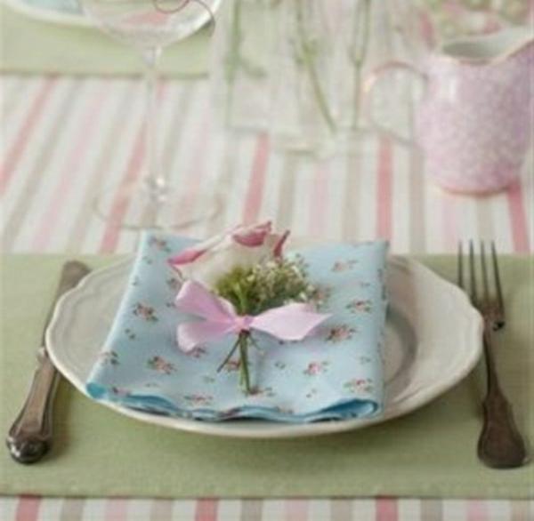 vintage-decoration-assiette-fleur-