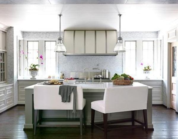 vintage-et-minimaliste-cuisine-ilot-simple