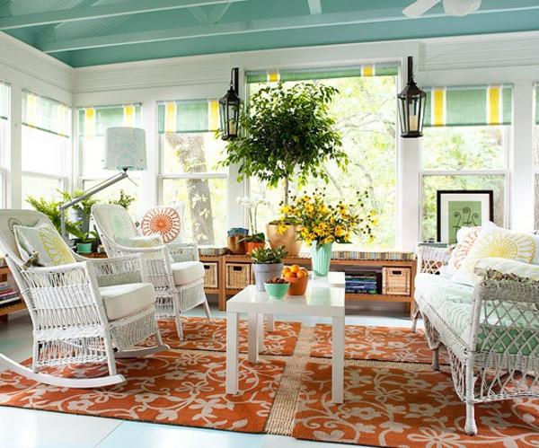 id e v randa vintage. Black Bedroom Furniture Sets. Home Design Ideas