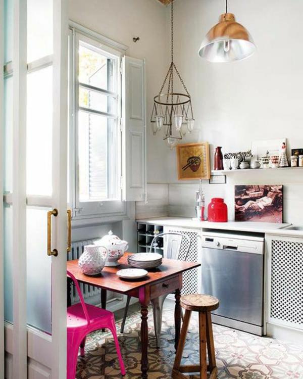Pas cher id es pour relooker votre cuisine - Peinture pour cuisine pas cher ...